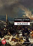 Guerre et paix - Avec 1 CD MP3 Tome 4 - Sixtrid - 01/12/2016