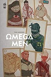 Omega Men - Tome 0 de KING Tom