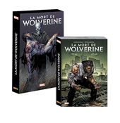 La Mort De Wolverine de Charles Soule