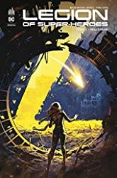 Legion of Super Heroes - Tome 1 de Bendis Brian Michael