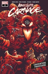 Absolute Carnage de Donny Cates