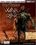 The Lord of the Rings(TM) War of the Ring(TM) Official Strategy Guide (Lord of the Rings (Promotional Product)) by Mark Cohen (2003-12-03) - 03/12/2003