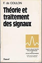 Traité d'électricité, d'électronique et d'électrotechnique Tome 6 - Théorie et traitement des signaux de Frédéric de Coulon
