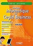 Pratique informatique sur Cegid business