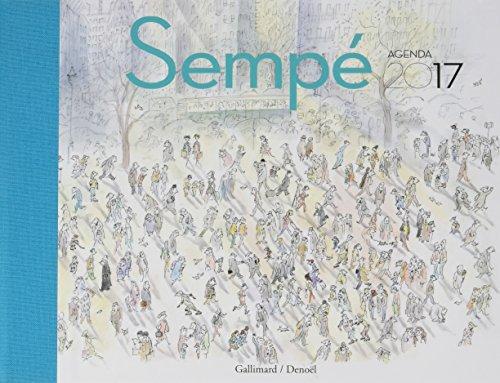 AGENDA SEMPE 2017