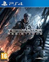 Terminator - Resistance pour PS4