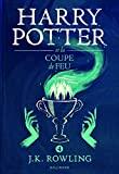 Harry Potter et la Coupe de Feu - Gallimard Jeunesse - 03/10/2016