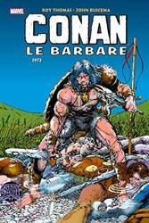 Conan Le Barbare - L'intégrale 1973 de Roy Thomas