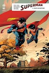Superman Rebirth - Tome 5 de Gleason Patrick