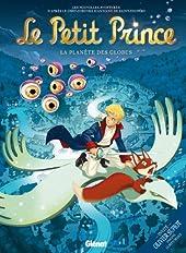 Le Petit Prince - Tome 6 - La planète des Globus de Guillaume Dorison