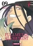 Fullmetal Alchemist Perfect - Tome 09