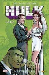 Hulk - L'intégrale 1994 I (T10) de Gary Frank