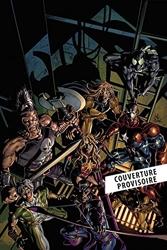 Dark Avengers T02 - Exodus de Brian Michael Bendis