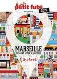 Marseille 2022 Petit Futé
