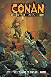 Conan le Barbare (2019) T01 - Vie et mort de Conan - Format Kindle - 6,99 €