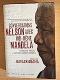 CONVERSATIONS AVEC MOI-MEME.LETTRES DE PRISON,NOTES ET CARNETS INTIMES. - 01/01/2010