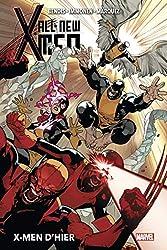 All-New X-Men T01 - X-Men d'hier de Brian M. Bendis