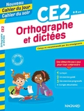Orthographe Et Dictees Ce2