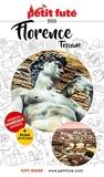 Guide Florence - Toscane 2022 Petit Futé