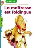 La maîtresse, Tome 01 - La maîtresse est foldingue - Editions Milan - 28/05/2007