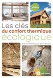 Les clés du confort thermique écologique