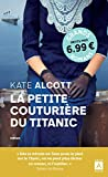 La petite couturière du Titanic - Archipoche - 14/01/2021