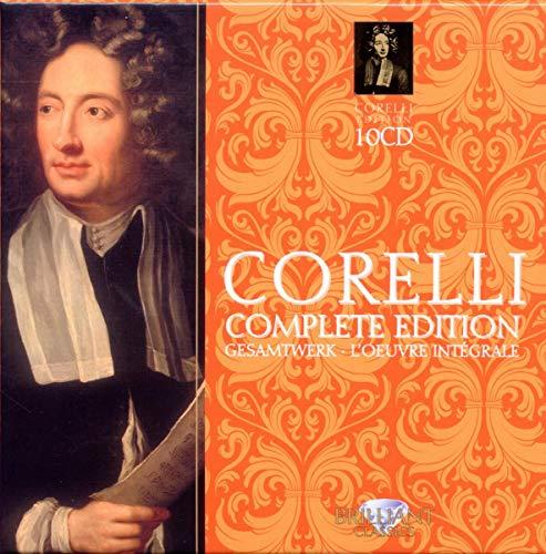 Corelli Edition
