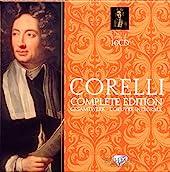 Corelli Edition - L'œuvre intégrale