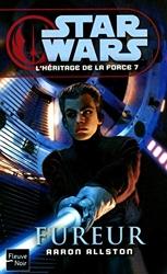 Star Wars - numéro 102 L'Héritage de la Force - Tome 7 d'Aaron ALLSTON