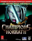 Champions of Norrath (Prima's Official Strategy Guide) by Prima Development (2003) Paperback