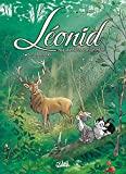 Léonid, les aventures d'un chat T03 - Les Chasseurs