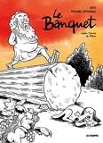 Le Banquet - Format Kindle - 12,99 €