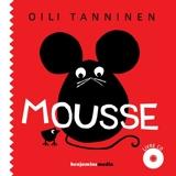 Mousse (+cd) Livre avec 1 CD audio