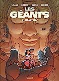 Les Géants - Tome 03 - Bora et Leap