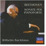 Beethoven - Sonate per Pianoforte