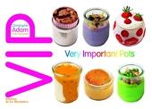 V.I.P - Very important pots de Christophe Adam