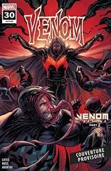 Venom N°11 de Donny Cates
