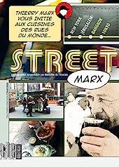 Street Marx - New York, Jérusalem, Bangkok, Tokyo de Mathilde de L'Ecotais