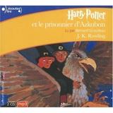 Harry Potter Et Le Prisonnier D'azkaban / Harry Potter and the Prisoner of Azkaban - French & European Pubns - 01/03/2004