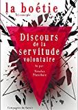 Discours de la Servitude Volontaire - Format Téléchargement Audio - 9782821111875 - 5,70 €