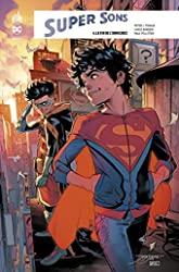 Super Sons - Tome 4 de Tomasi Peter