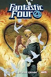 Fantastic Four Tome 2 - M. Et Mme Grimm de Dan Slott