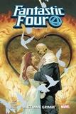 Fantastic Four Tome 2 - M. Et Mme Grimm