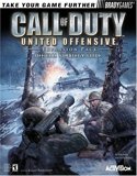 Call of Duty? United Offensive Official Strategy Guide - Brady Games - 13/09/2004