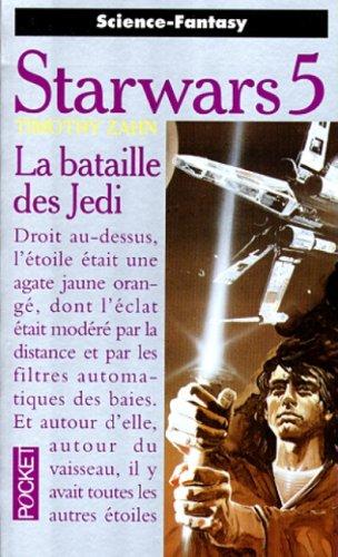 La bataille des Jedi