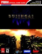 Bujingai - The Forsaken City de James Hogwood