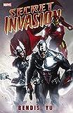 Secret Invasion by Brian Michael Bendis (2009-01-21) - Marvel - 21/01/2009
