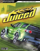 Juiced? Official Strategy Guide de BradyGames