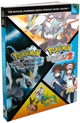 Pokemon Black Version 2 and Pokemon White Version 2 - The Official Pokemon Unova Strategy Guide de The Pokemon Company International Inc