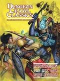 Dungeon Crawl Classics 01 - Navigateurs sur une mer sans étoiles